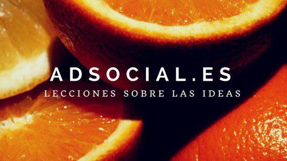Adsocial proyecto fallido de blog sobre redes sociales y anuncios